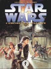 Star Wars - L'empire des ténèbres (Dark Horse) -2- Tome 2