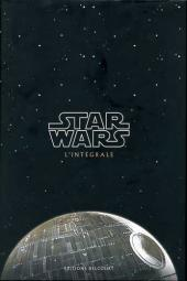 Star Wars -INT- Épisodes I-VI
