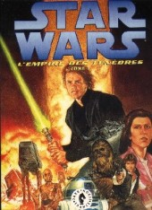 Star Wars - L'empire des ténèbres (Dark Horse) -1- Tome 1