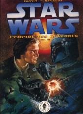 Star Wars - L'empire des ténèbres (Dark Horse) -3- Tome 3