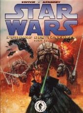 Star Wars - L'empire des ténèbres (Dark Horse) -4- Tome 4