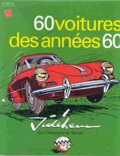 Starter -HS1- 60 voitures des années 60