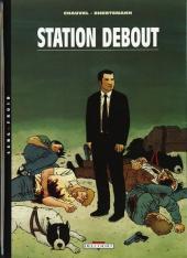 Station debout