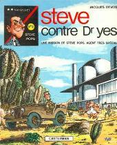 Steve Pops -1- Contre Dr Yes