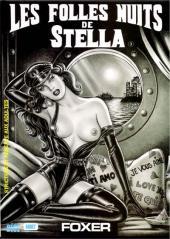 Stella -3- Les folles nuits de Stella