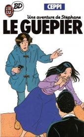 Stéphane Clément -1Poch- Le Guêpier