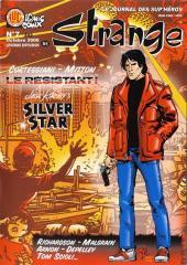Strange (Nouvelle formule) -7- Strange 7