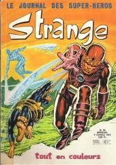 Strange -58- Strange 58