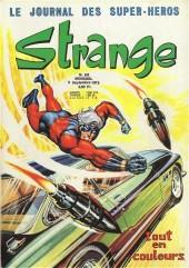 Strange -69- Strange 69