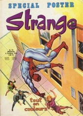 Strange -70- Strange 70