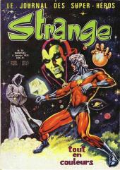 Strange -73- Strange 73