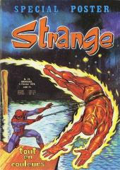 Strange -74- Strange 74