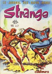 Strange -75- Strange 75