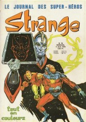 Strange -76- Strange 76