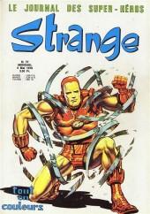 Strange -77- Strange 77