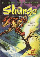 Strange -81- Strange 81