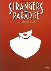 Strangers in paradise -10- Tropique du Désir