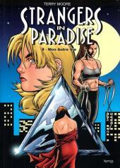 Strangers in paradise -8- Mon autre vie