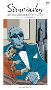 BD Classique -6- Stravinsky