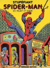 Spider-Man (Autres) -2- Stupéfiant Spider-Man