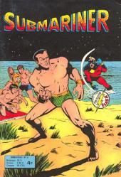 Submariner (Arédit) -6- Trois titans !