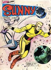 Sunny Sun -8- La mort vient du ciel