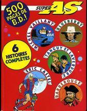 (Recueil) Super As -1- Super AS 6 histoires complètes