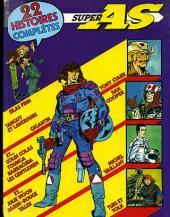 (Recueil) Super As -4- Super AS 22 histoires complètes