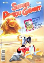 Super Picsou Géant -109- Numéro 109