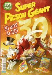 Super Picsou Géant -140- Numéro 140