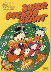 Super Picsou Géant (Suppl. Picsou Magazine) -81BIS- Numéro 81Bis