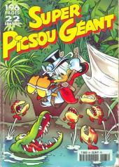Super Picsou Géant -84- Numéro 84