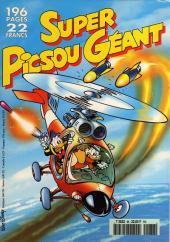Super Picsou Géant -86- Numéro 86