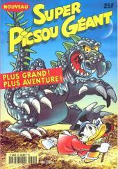 Super Picsou Géant -90- Numéro 90