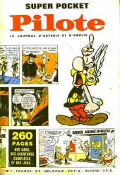 (Recueil) Pilote (Super Pocket) -1- Recueil n°1