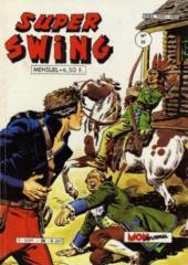 Super Swing -28- Le traître