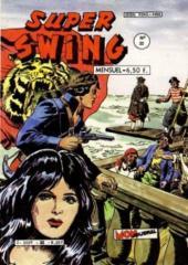 Super Swing -32- La vengeance du Tigre