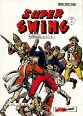 Super Swing -33- La formule fatale