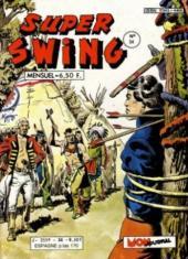 Super Swing -34- Le traître