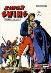 Super Swing -35- La corde au cou