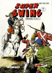 Super Swing -36- Le fer à cheval de la ventouse