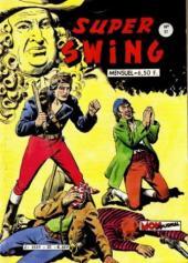 Super Swing -37- Les trois étoiles