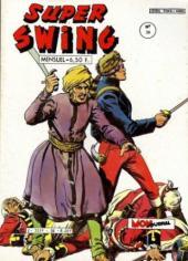 Super Swing -38- Ahmad le justicier