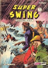 Super Swing -3- La baie du tonnerre