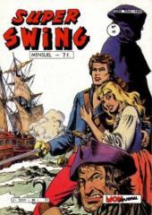Super Swing -40- L'ombre