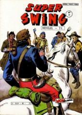 Super Swing -41- Le vicomte parfumé