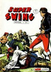 Super Swing -43- Le traître sans visage