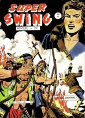 Super Swing -44- L'évasion de Mallory