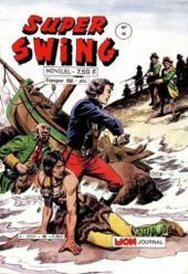 Super Swing -46- Mystérieuse trahison