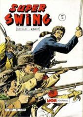 Super Swing -48- Le butin de l'Arabella